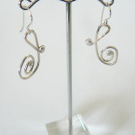 Whimsical Collection- Sterling Silver
