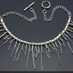 Icicles Collection- Sterling Silver