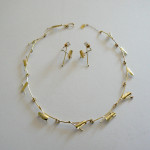 Mobile Collection- 18k GOLD