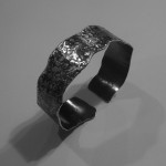 Free Form collection- Sterling Silver
