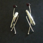 Mobile Collection- Fine Silver and Argentium Silver